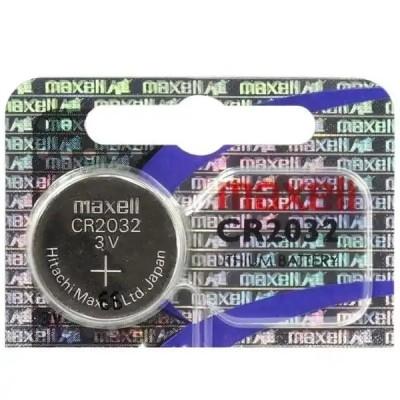 AGFA Μπαταρία CR2032 Λιθίου