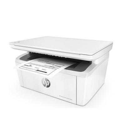 HP Laserjet M28a Πολυμηχάνημα Laser Μονόχρωμο