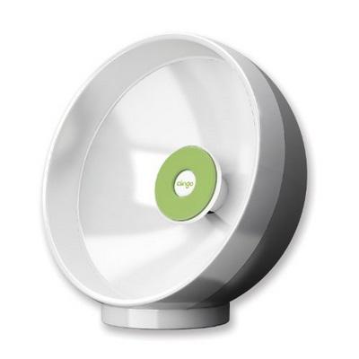 Clingo Parabolic Sound Sphere Media Dock
