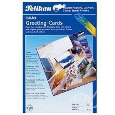 Pelikan Ευχετήριες κάρτες & Φάκελα