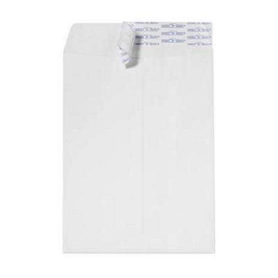 OEM Φάκελος Αλληλογραφίας 16x23cm Λευκός (10 τεμάχια)